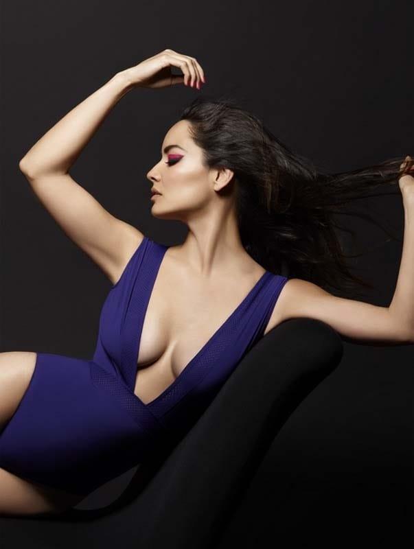 Berenice Marlohe Nude In Vrac - StarsFrance