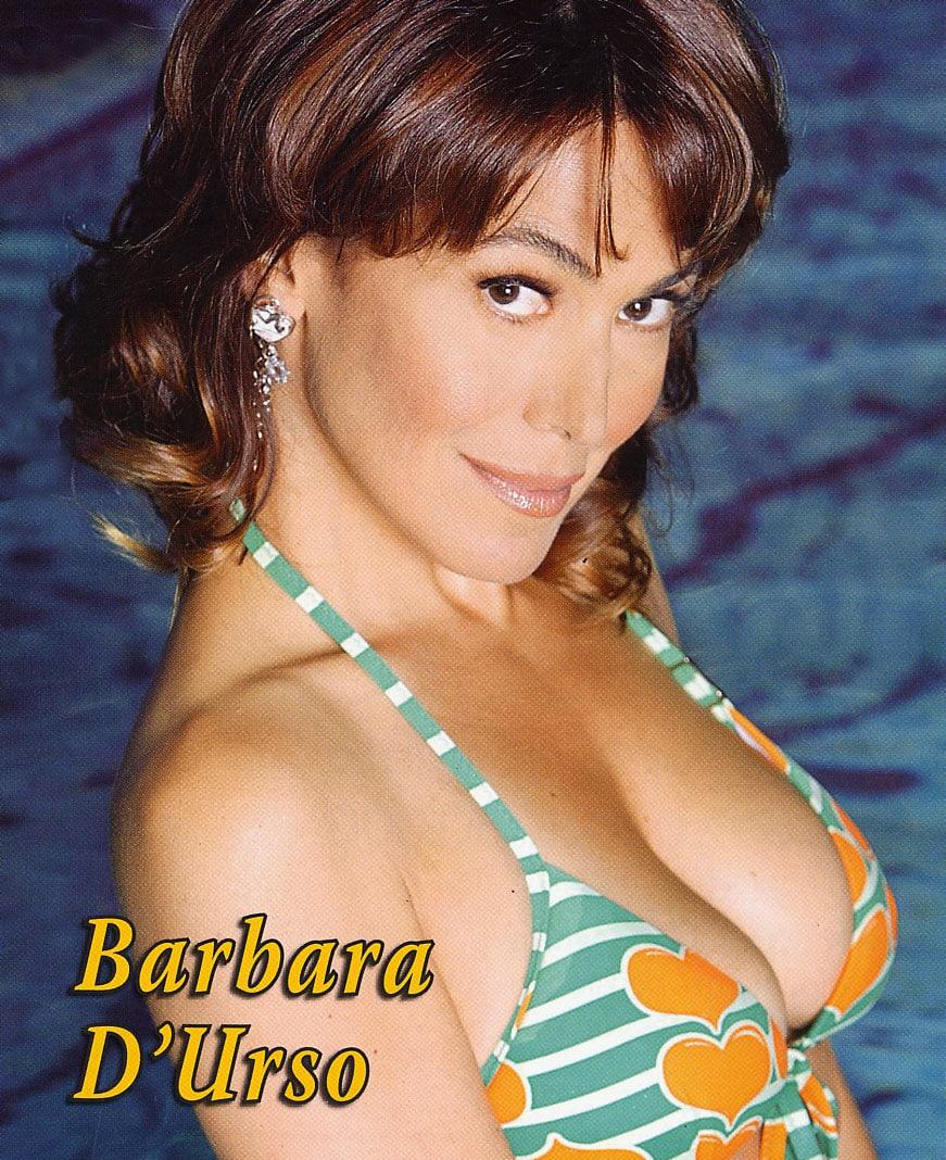Picture Of Barbara D Urso