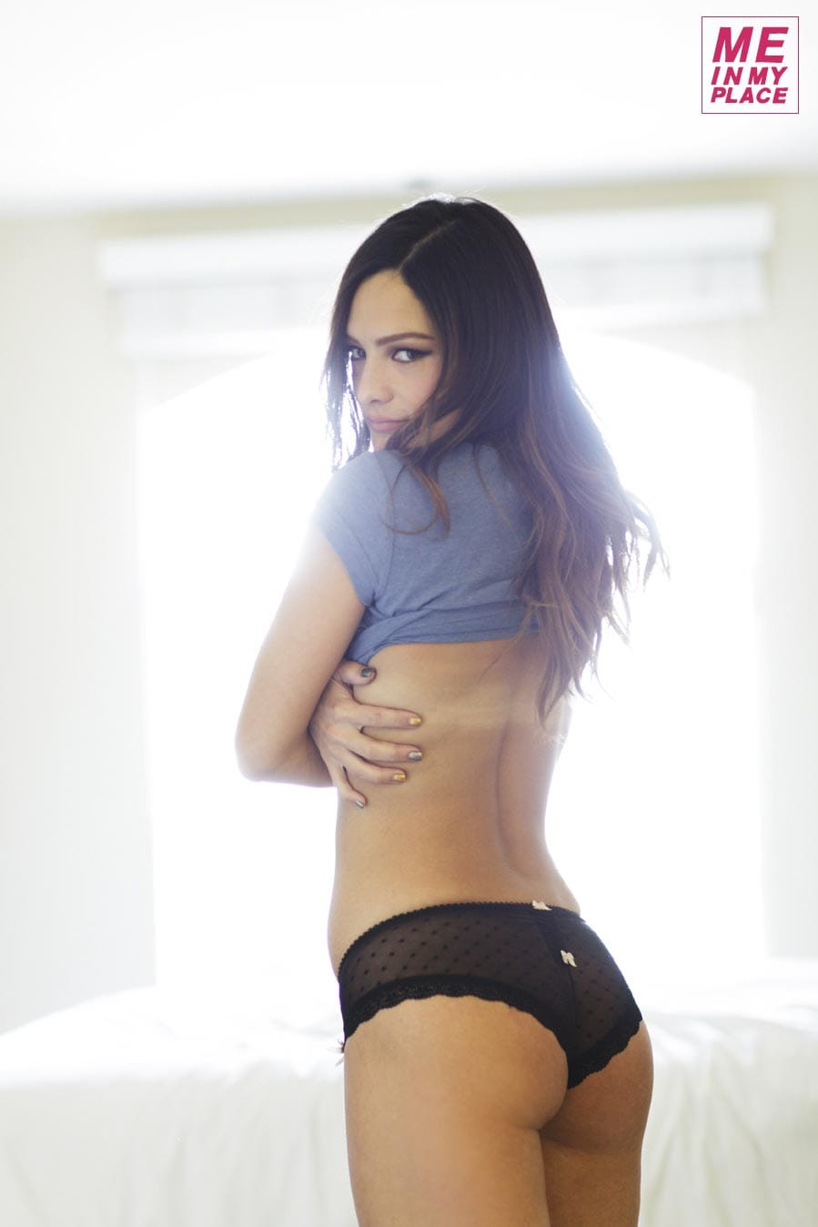 Jessica jane clement topless cowgirl 5