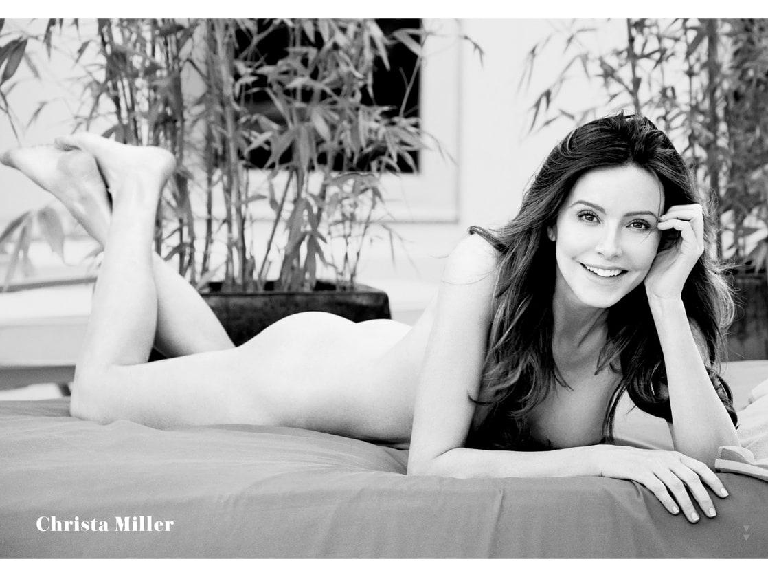 Christa Miller movies
