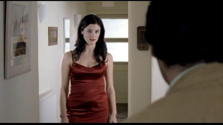 Picture of Lucy Griffiths