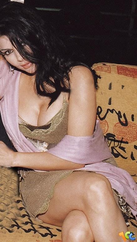 Pussy of haifa wahbi #10