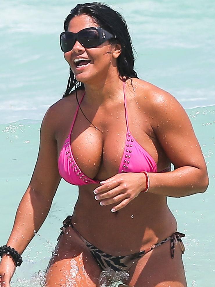 Maripily Rivera Nude Photos 40