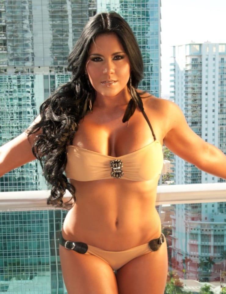 Maripily Rivera Nude Photos 57