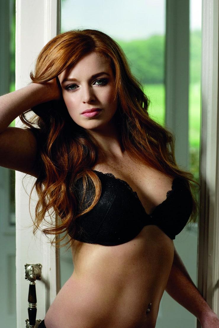 Jamie Redhead 2