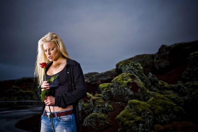 Женщины исландия знакомства