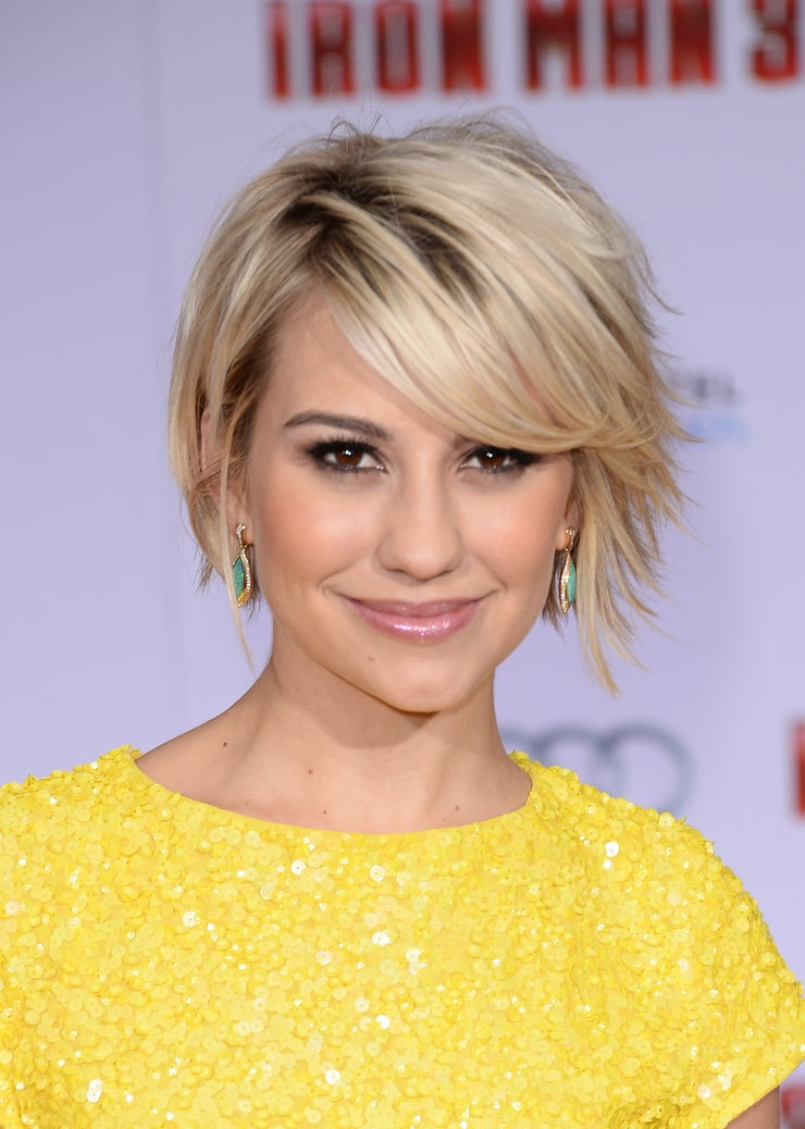 Picture of chelsea kane for Chelsea kane coupe de cheveux