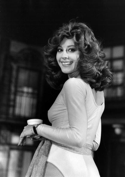 Picture Of Sherry Jackson-5093