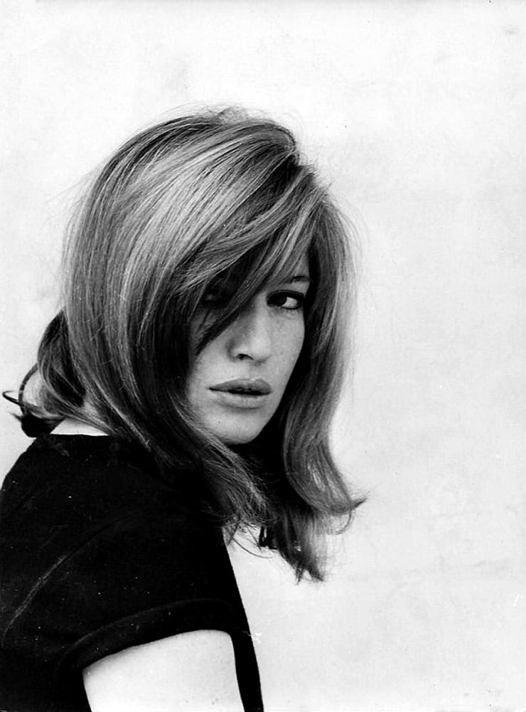 Monica Vitti Nude Photos 49