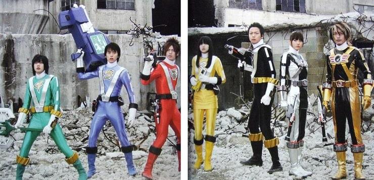 Engine Sentai Go Onger Rangerwiki The Super Sentai And