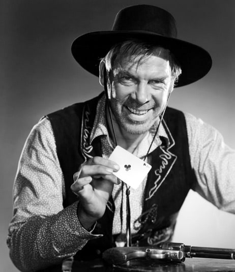 Picture Of Lee Marvin