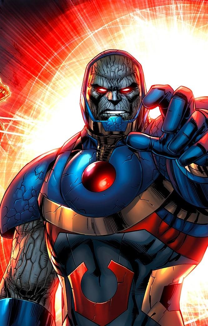 Picture of Darkseid