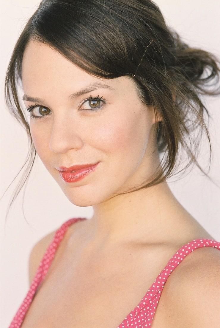 Erin Fritch nude