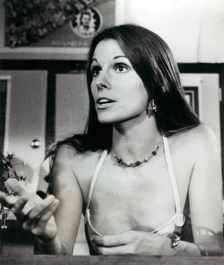 Assured, susan saint james nude opinion