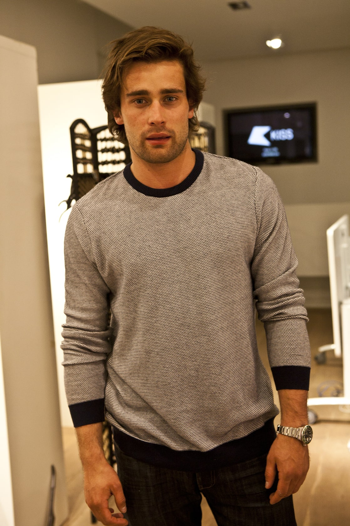 Picture of Christian Cooke