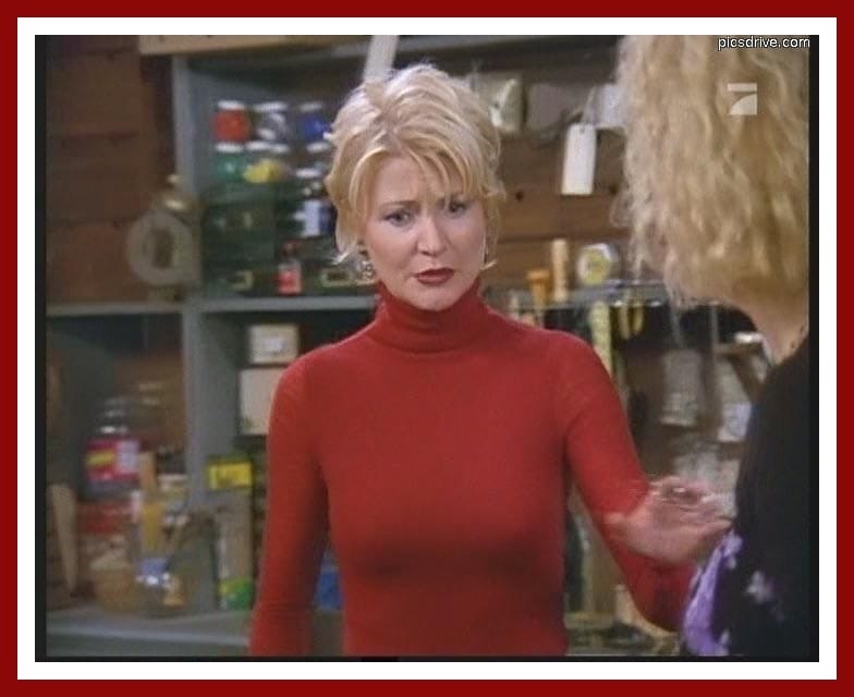 beth broderick melissa and joey