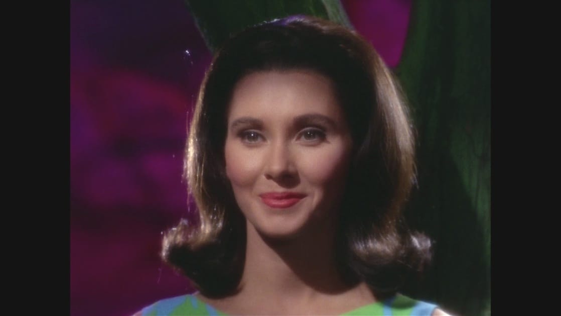 elinor donahue pretty woman - photo #38