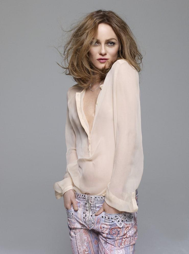 Picture of Vanessa Par... Vanessa Paradis
