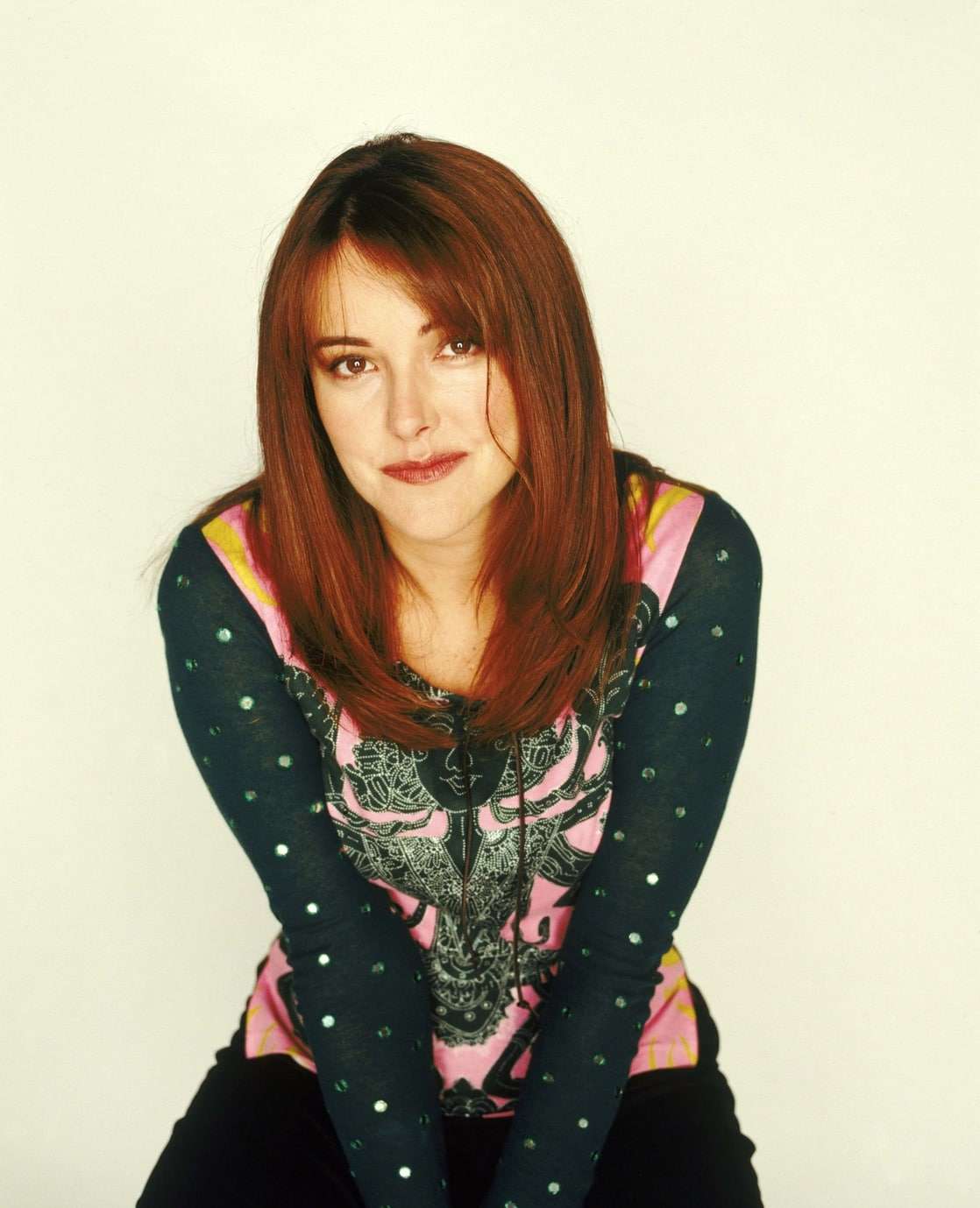 Picture Of Christa Miller