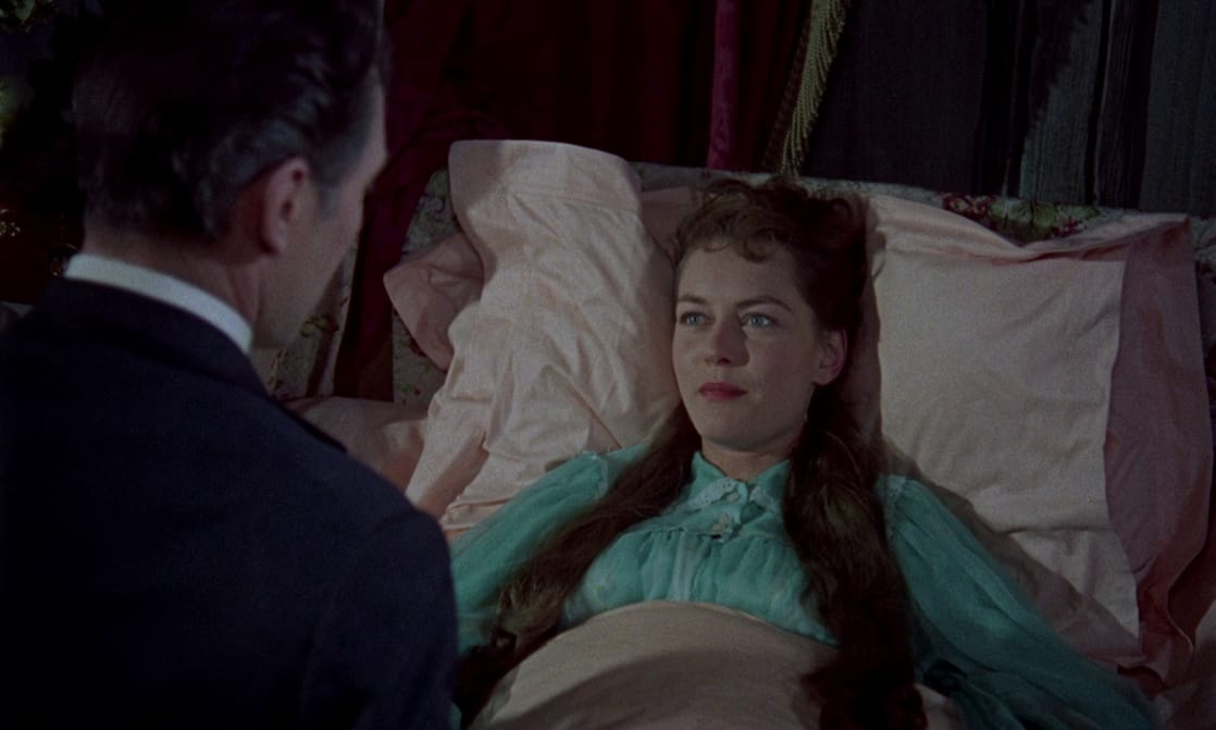 Picture of Dracula (1958)