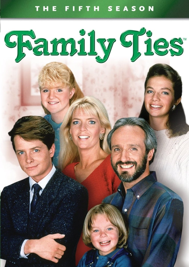 picture of family ties