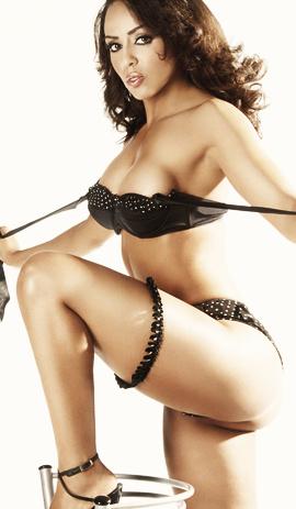 Free layla el nude fakes