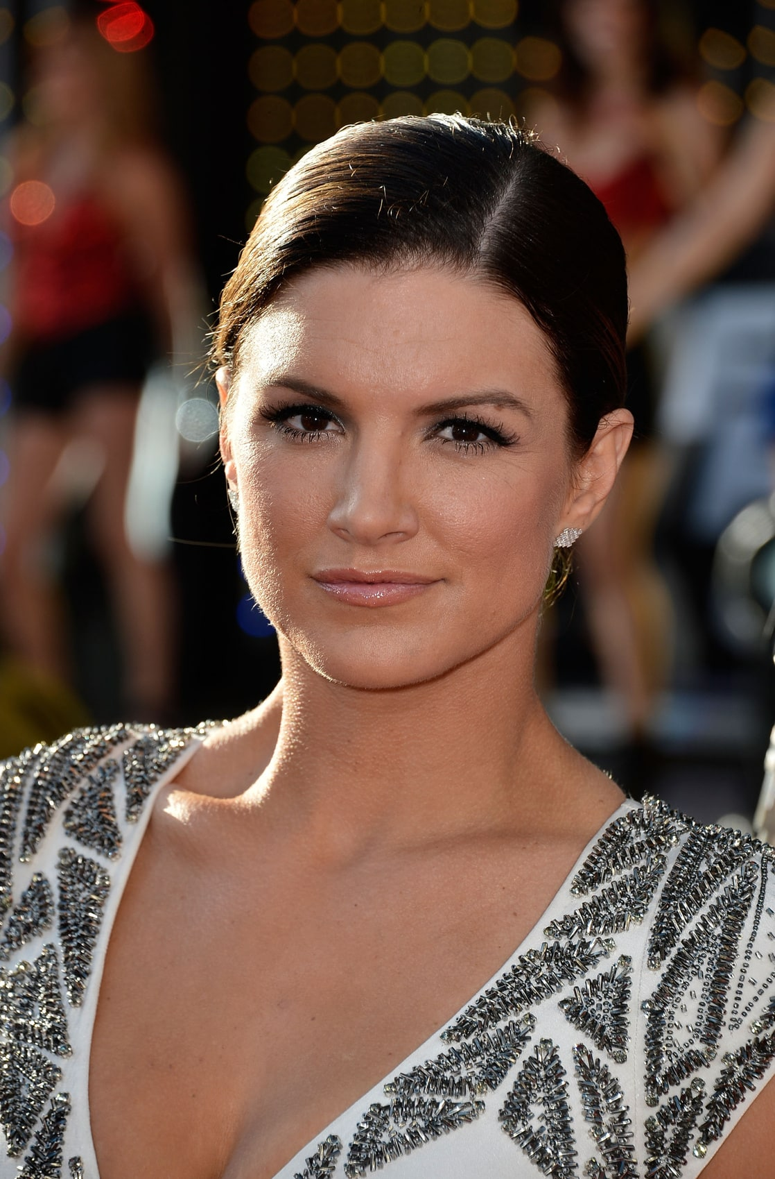 Picture of Gina Carano