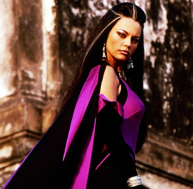 Picture Of Musetta Vander