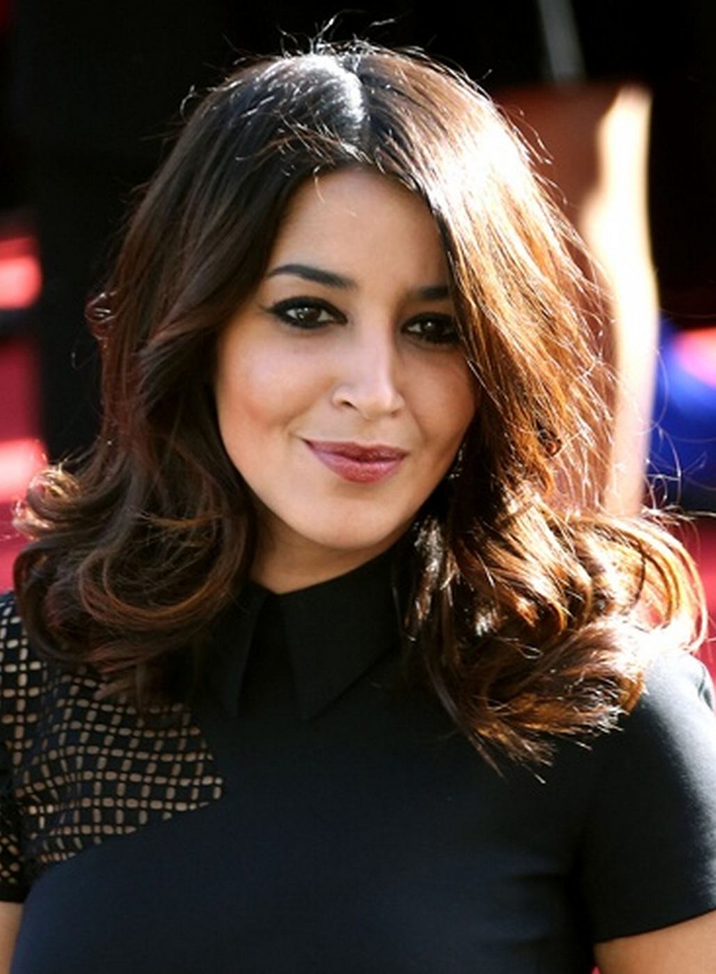 Leïla Bekhti - Cannes 2013