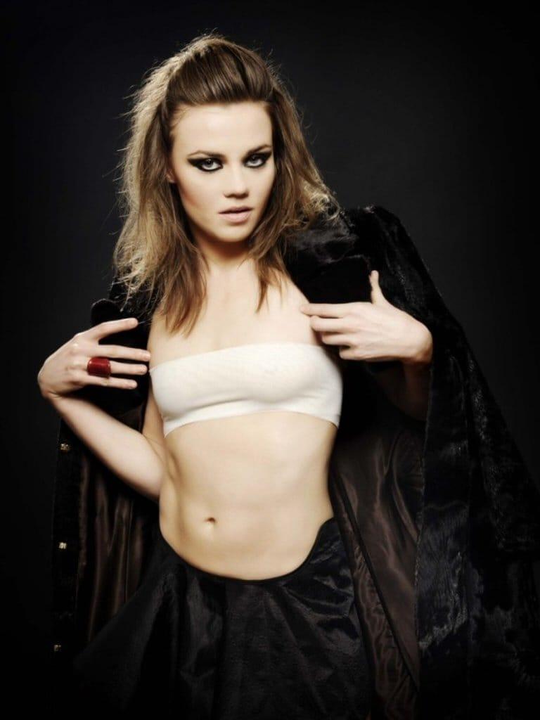 Alma Terzic Nude Photos 55