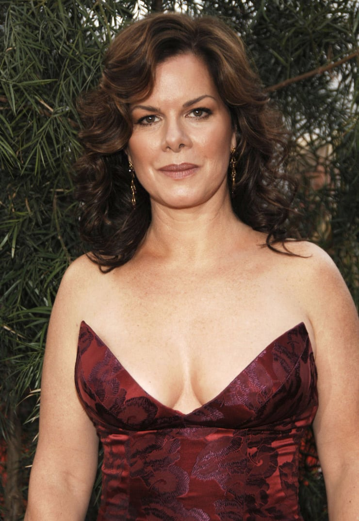 Upcoming marcia gay harden new images