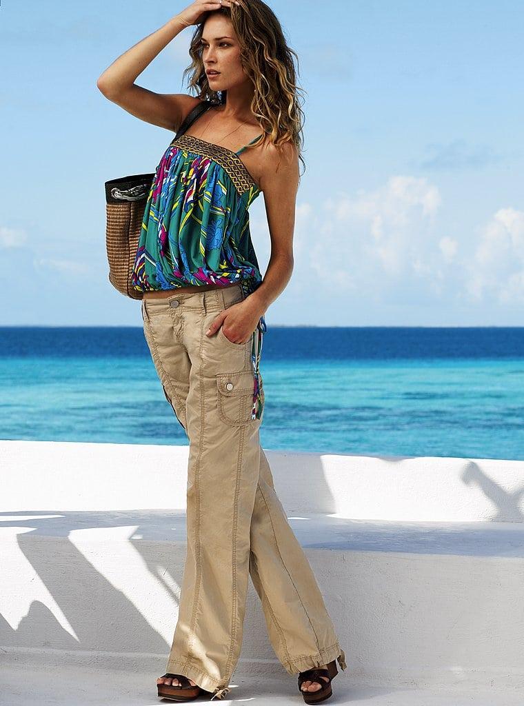 Женская Пляжная Одежда Доставка