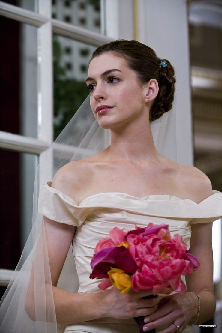 Anne Hathaway beautiful HD Wallpapers in 2012   Its All