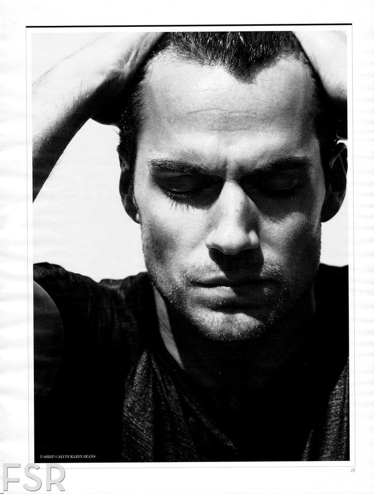 henry cavill - photo #45