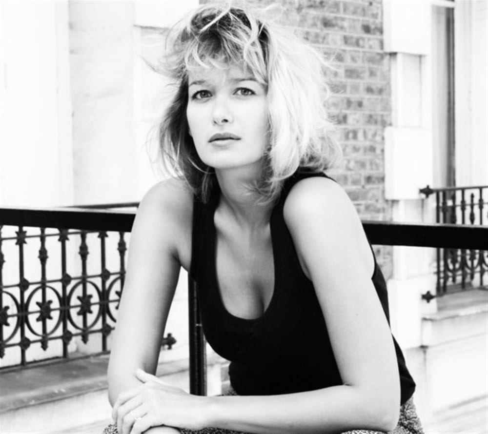 Caroline Anglade Nude Photos 34
