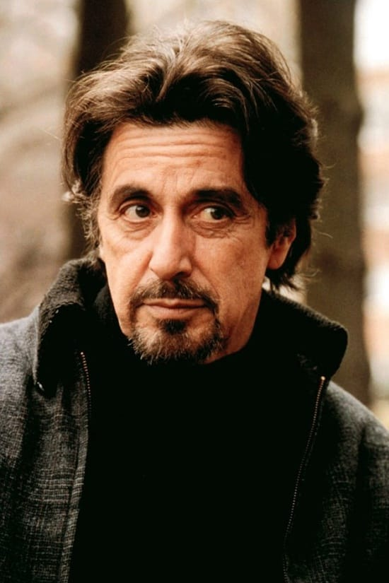 picture of al pacino. Black Bedroom Furniture Sets. Home Design Ideas