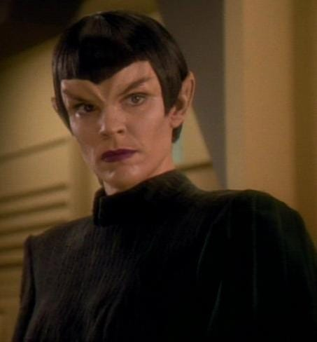 What Do the Different Uniform Colors Mean on Star Trek