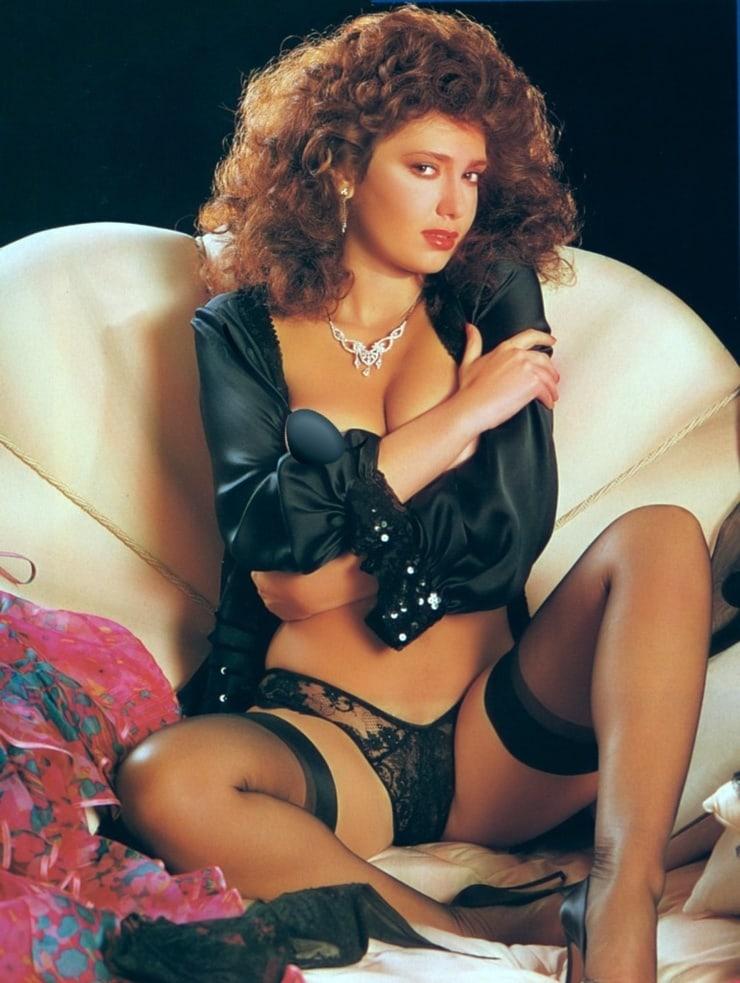 Pamela prati valentine demy nude scenes from io gilda 3