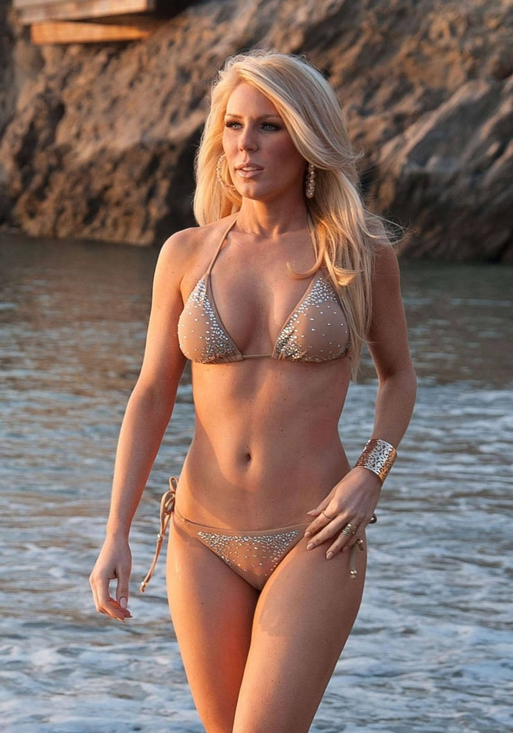 Picture Of Gretchen Rossi