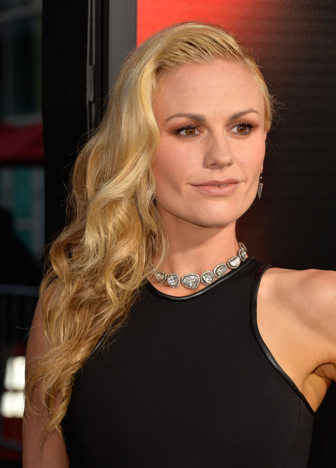 Picture of Anna Paquin Anna Paquin