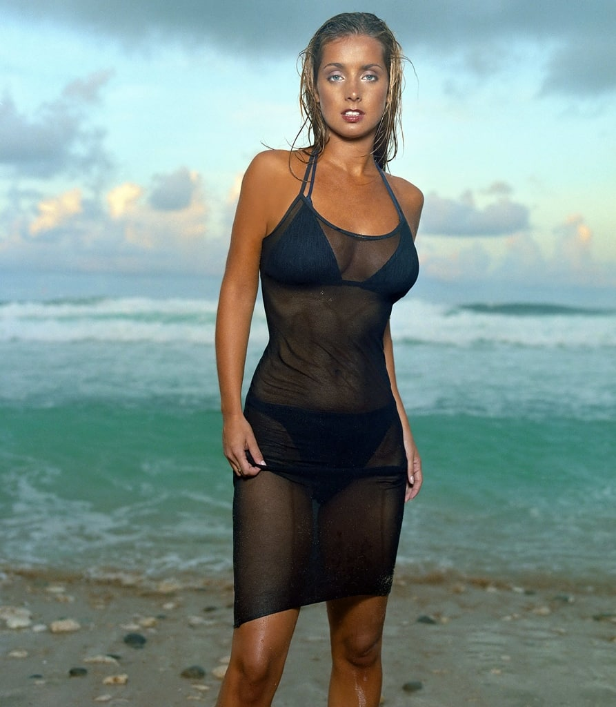 great fit low price uk availability Picture of Louise Redknapp
