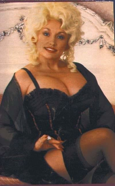 Picture Of Dolly Parton