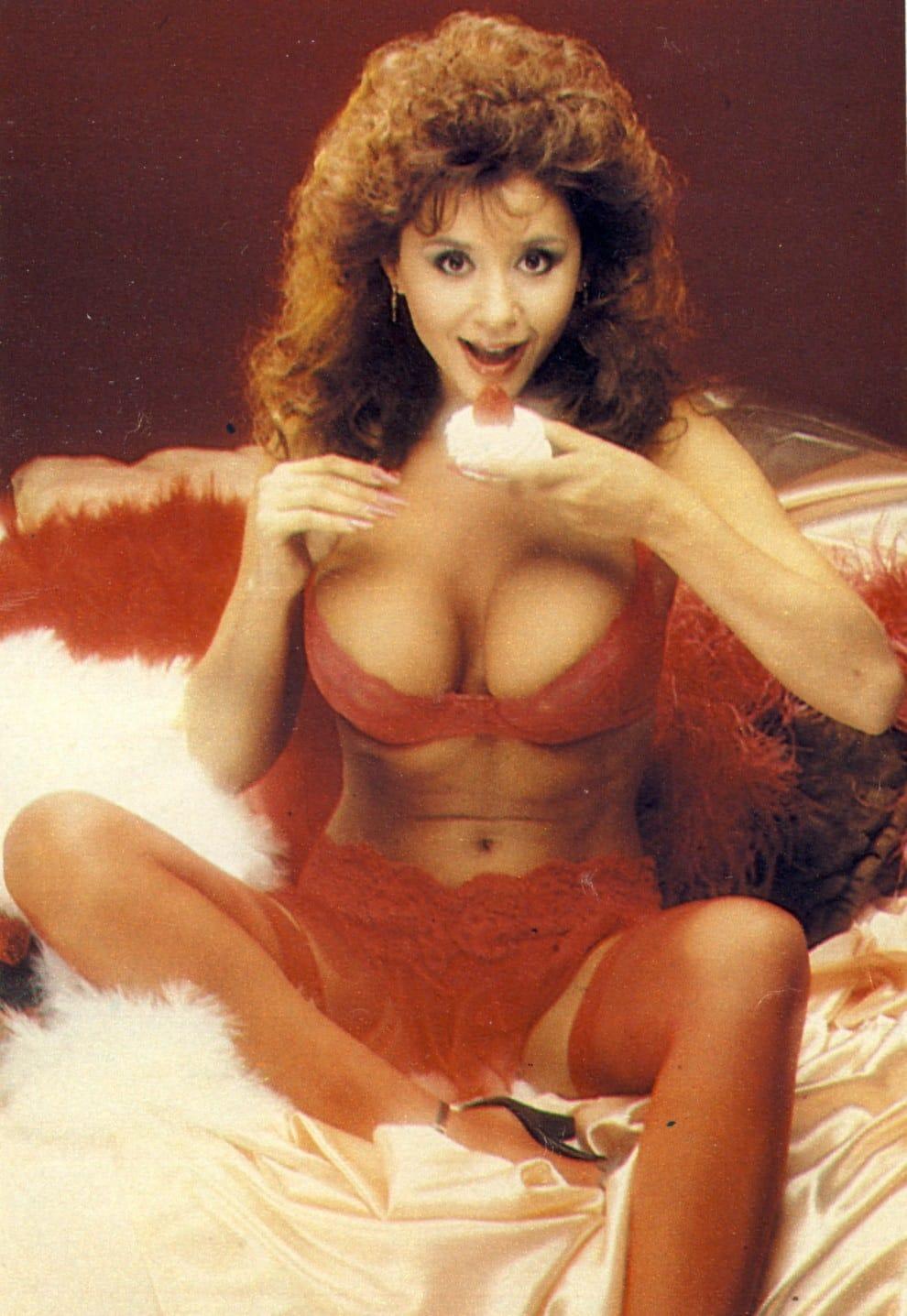 Ava Cadell Nude Photos 49