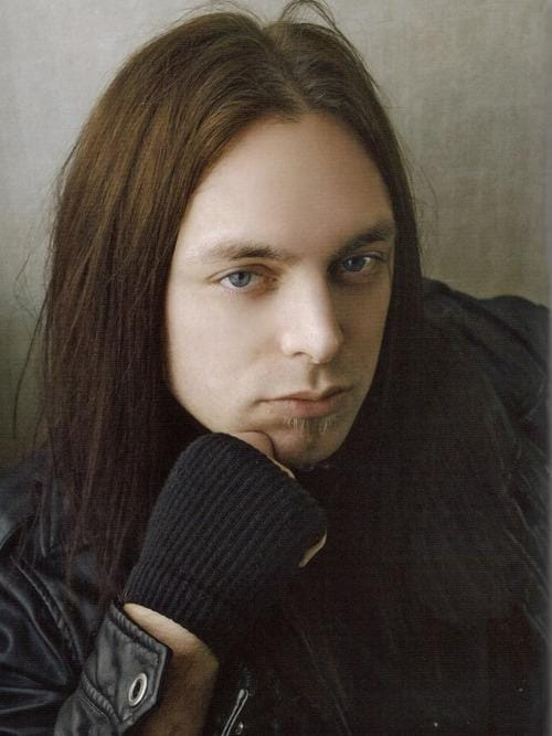 Picture of Matt Tuck