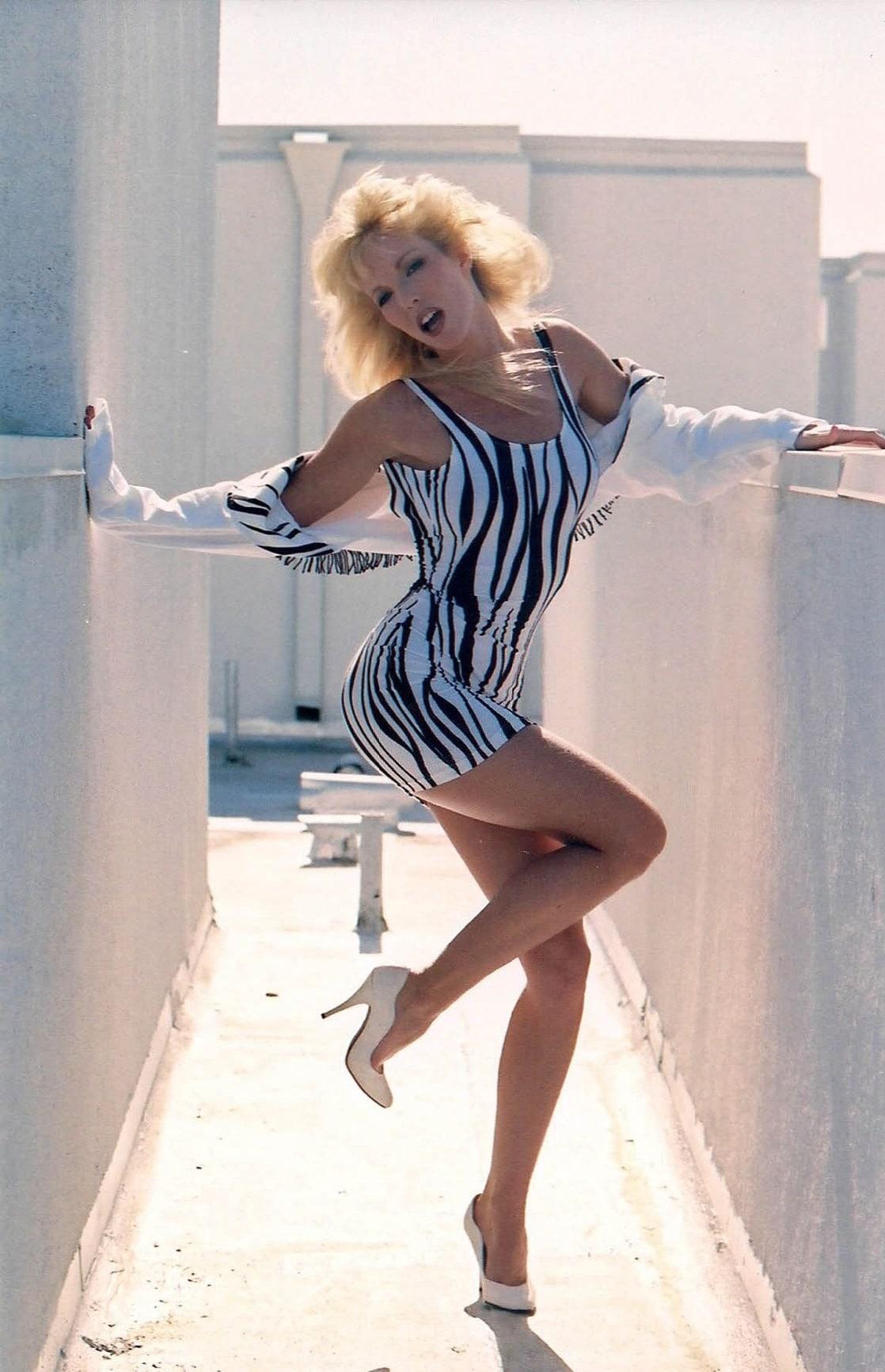 Peggy Trentini Nude Photos 5