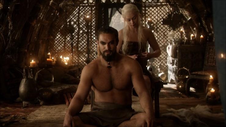 фото игра престолов голые