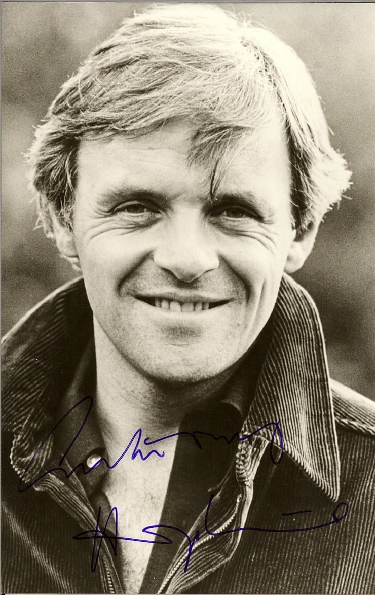 Picture of Anthony Hopkins Anthony Hopkins