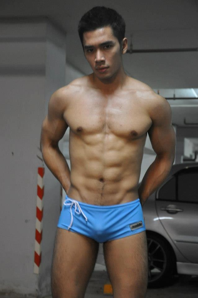 Indonesian gay porn with hot malaysian guys