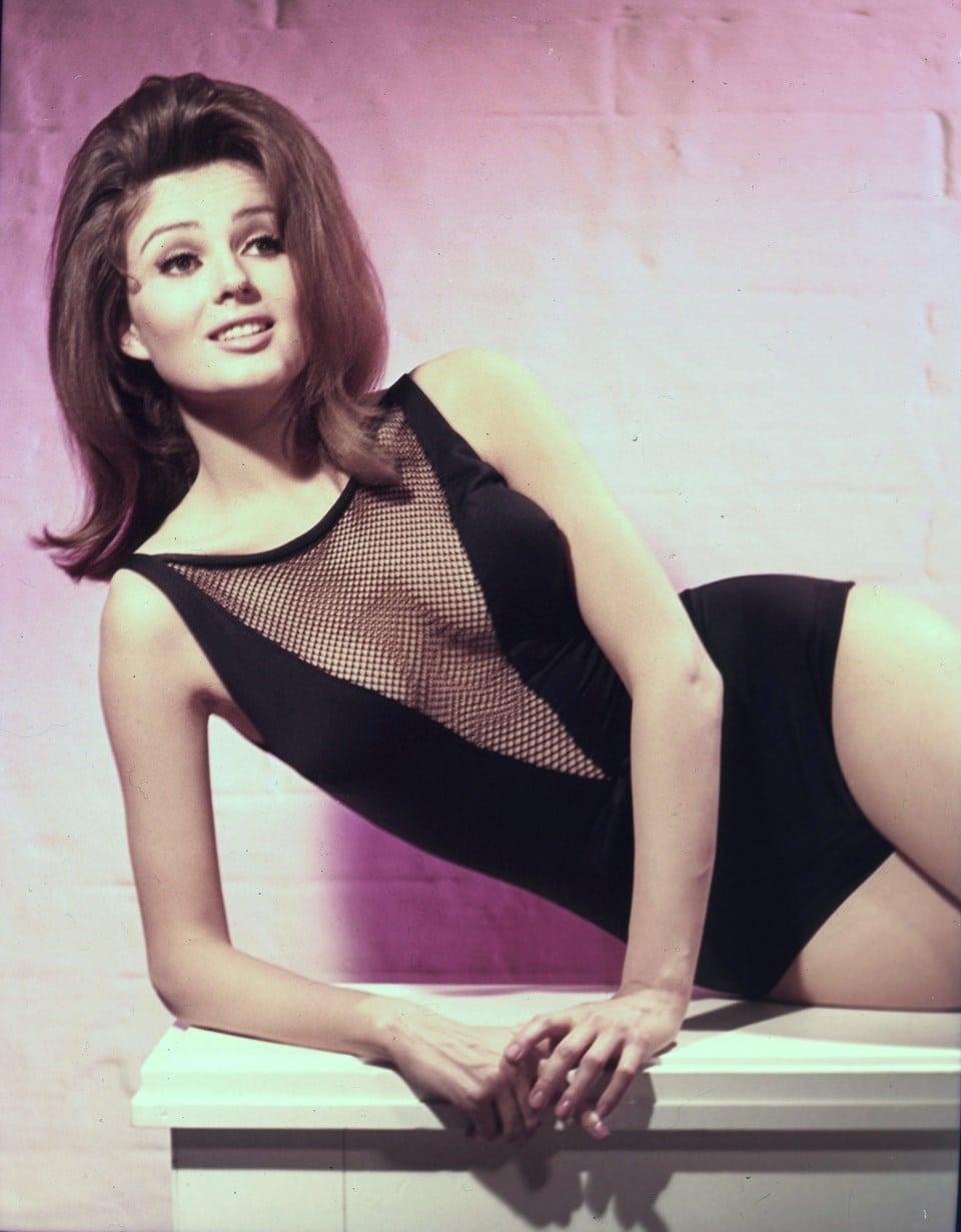 Picture Of Pamela Tiffin