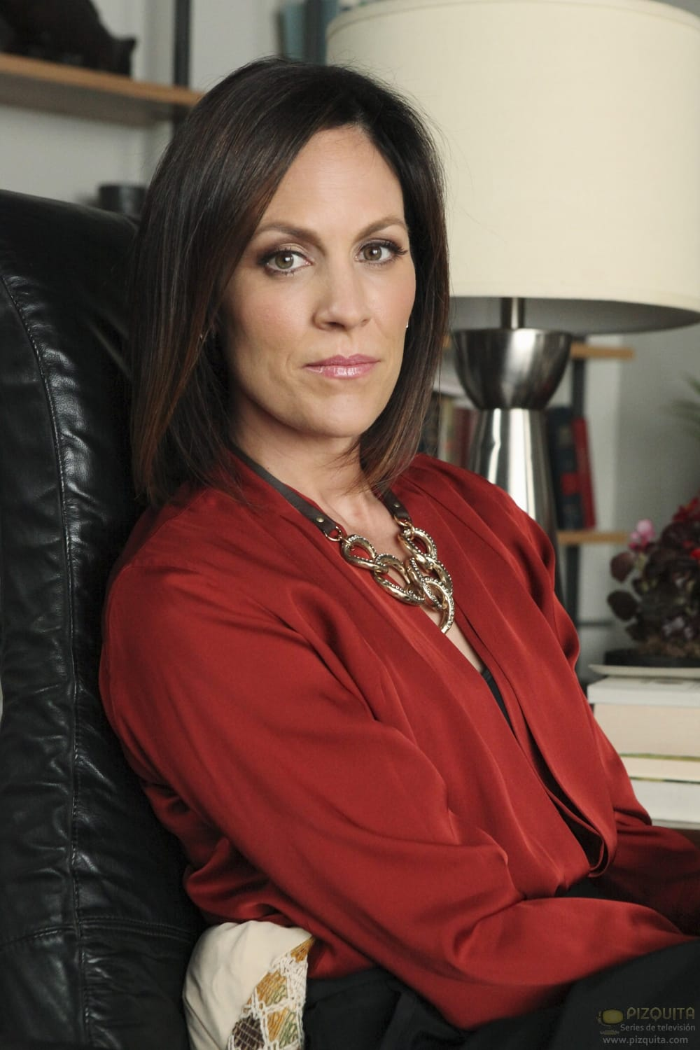 Picture of Annabeth Gish